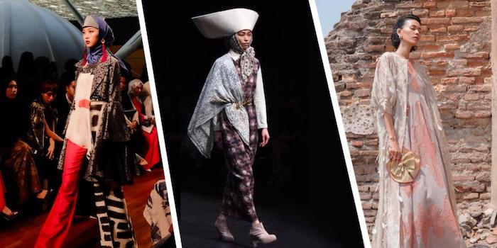 Dian Pelangi, Sapto Djojokartiko, Windri Widiesta Dhari Berdiskusi tentang Arti serta Pertumbuhan Modest Fashion Indonesia