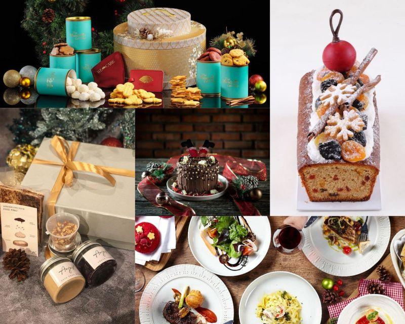 Inilah 10 Hotel dan Restoran yang Siapkan Delivery Makanan untuk Perayaan Natal dan Akhir Tahun