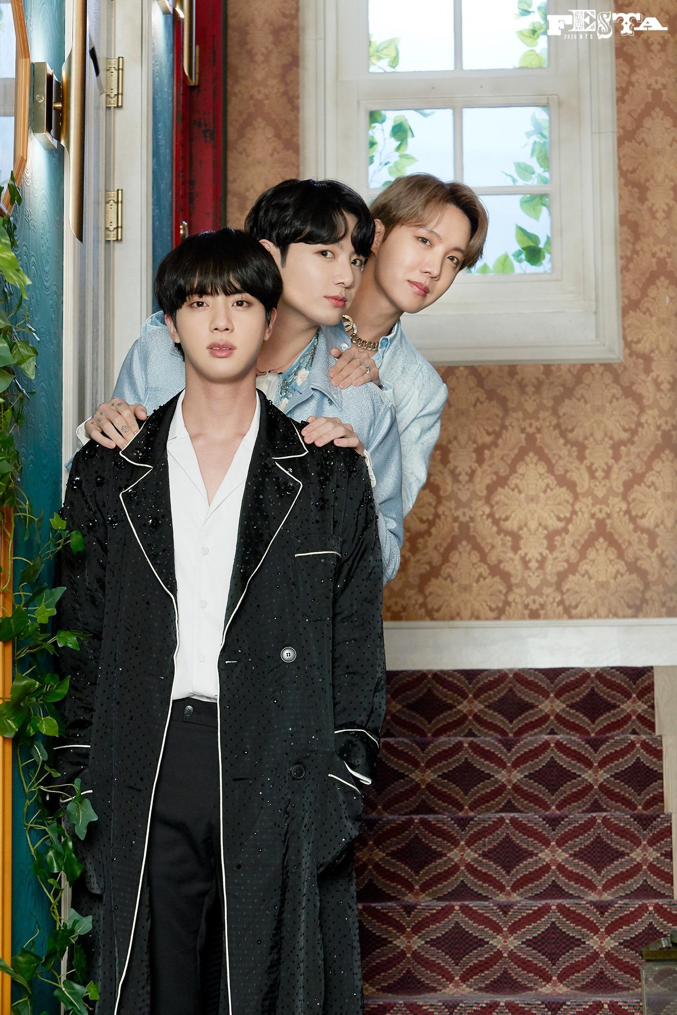 Foto: Courtesy of Big Hit Entertainment