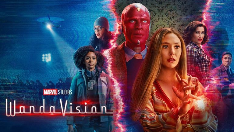 Mungkinkah Ada WandaVision Musim 2? Cari Tahu Di Sini!