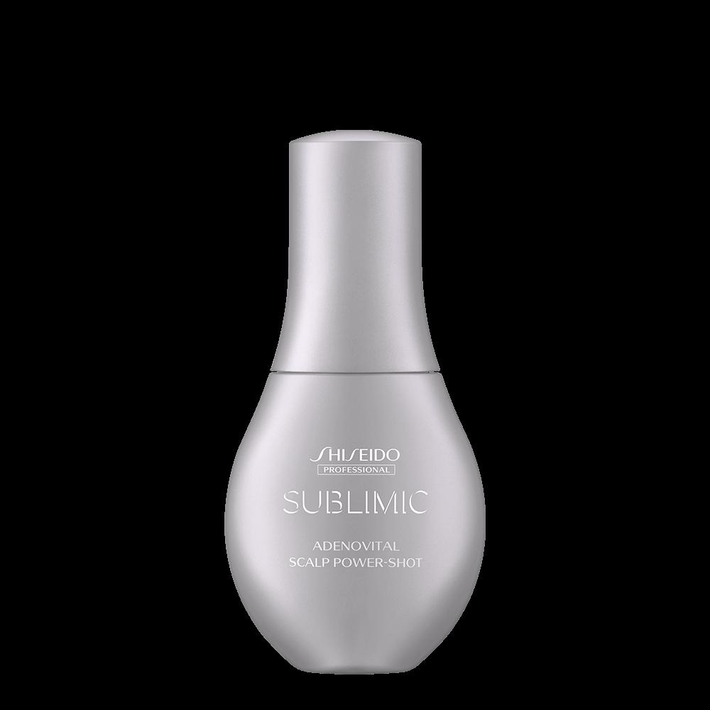 (Foto: Courtesy of Shiseido Professional)