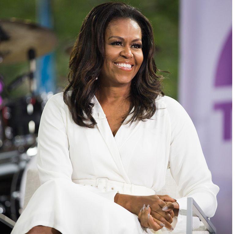 Inilah Tanggapan Michelle Obama mengenai Isu antara Meghan Markle, Pangeran Harry, dan Keluarga Kerajaan Inggris