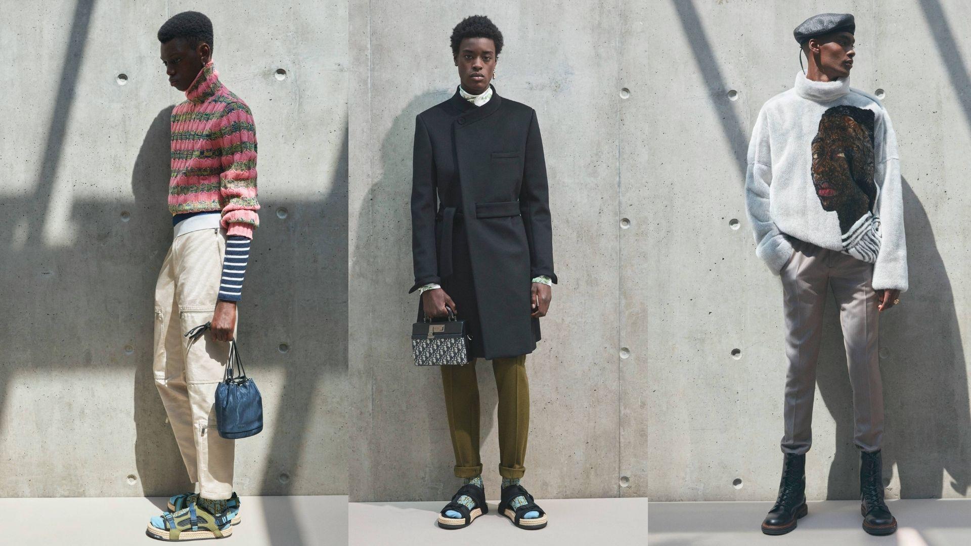 Foto courtesy of Dior