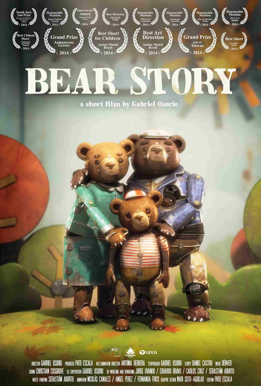 Bear Story / Foto: Courtesy of IMDb