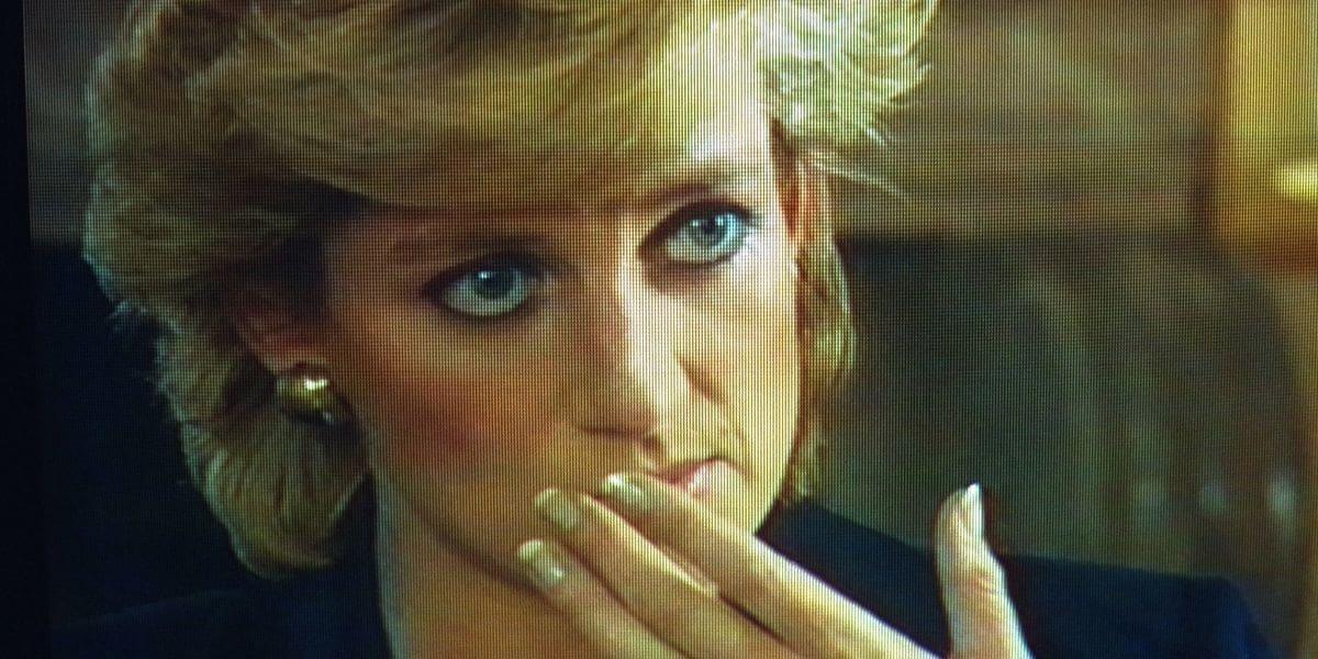 Detik-Detik Terakhir Wawancara Pernikahan Kerajaan Putri Diana yang Menggambarkan Rasa Kesedihannya
