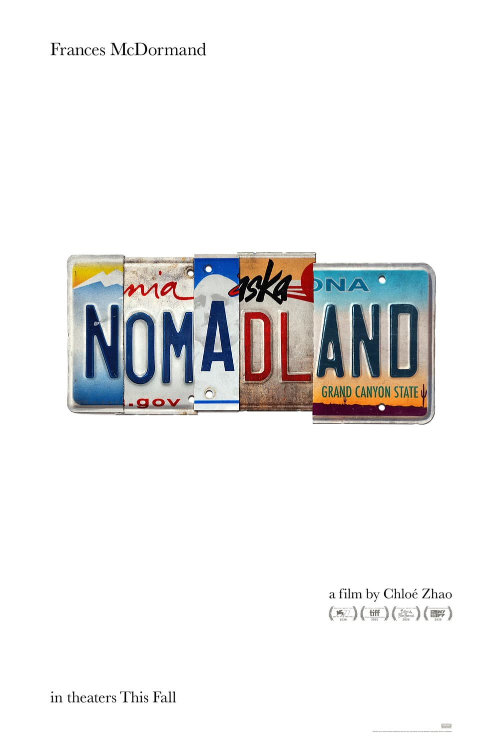 Nomadland / Foto: Courtesy of IMDb