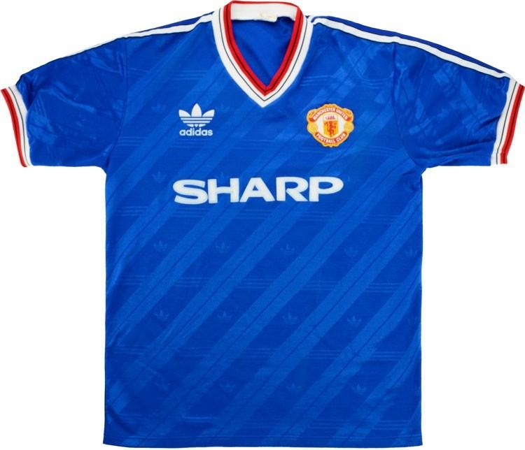 Foto courtesy of Classic Football Shirts