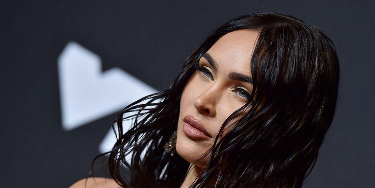 Megan Fox Buka Suara Tentang Gangguan Dismorfik Tubuh Pada Dirinya