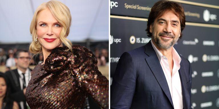 Nicole Kidman & Javier Bardem Tampaknya Akan Memerankan Pasangan Hollywood, Lucille Ball & Desi Arnaz