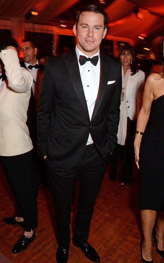 Channing Tatum akan menjadi pemeran utama dalam film thriller mendatang yang disutradarai oleh Zoë Kravitz.