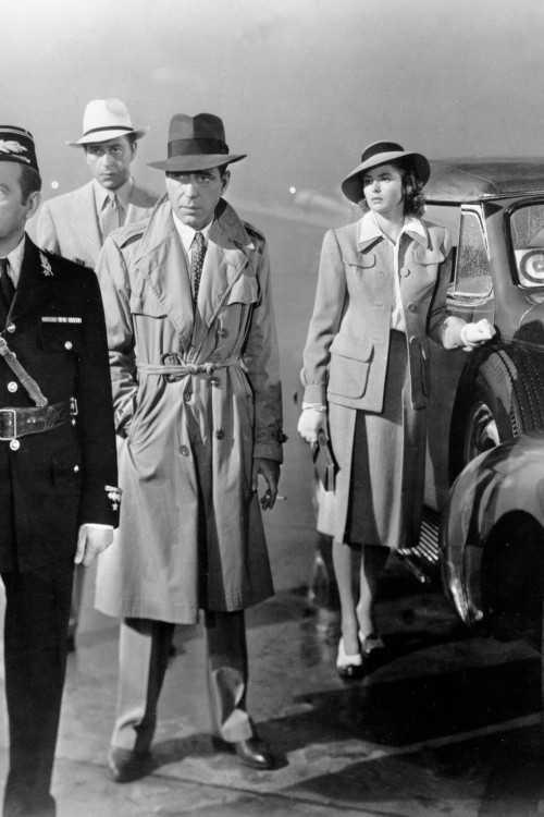 20 Mantel Ikonis Dalam Catatan Sejarah Dunia Perfilman
