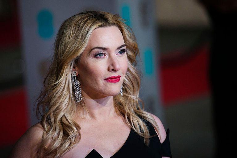 Kate Winslet: Saya Di-bully oleh Media Inggris