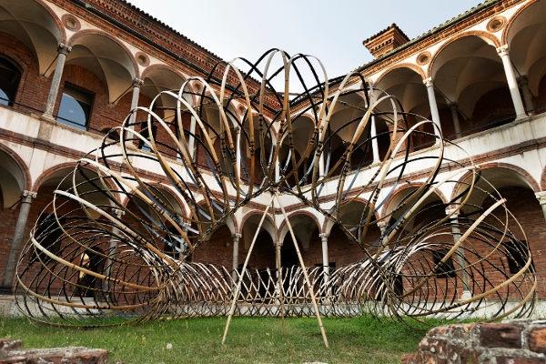 Oppo dan Kengo Kuma Berkolaborasi Menciptakan Instalasi Multisensori Untuk Milan Design Week 2021