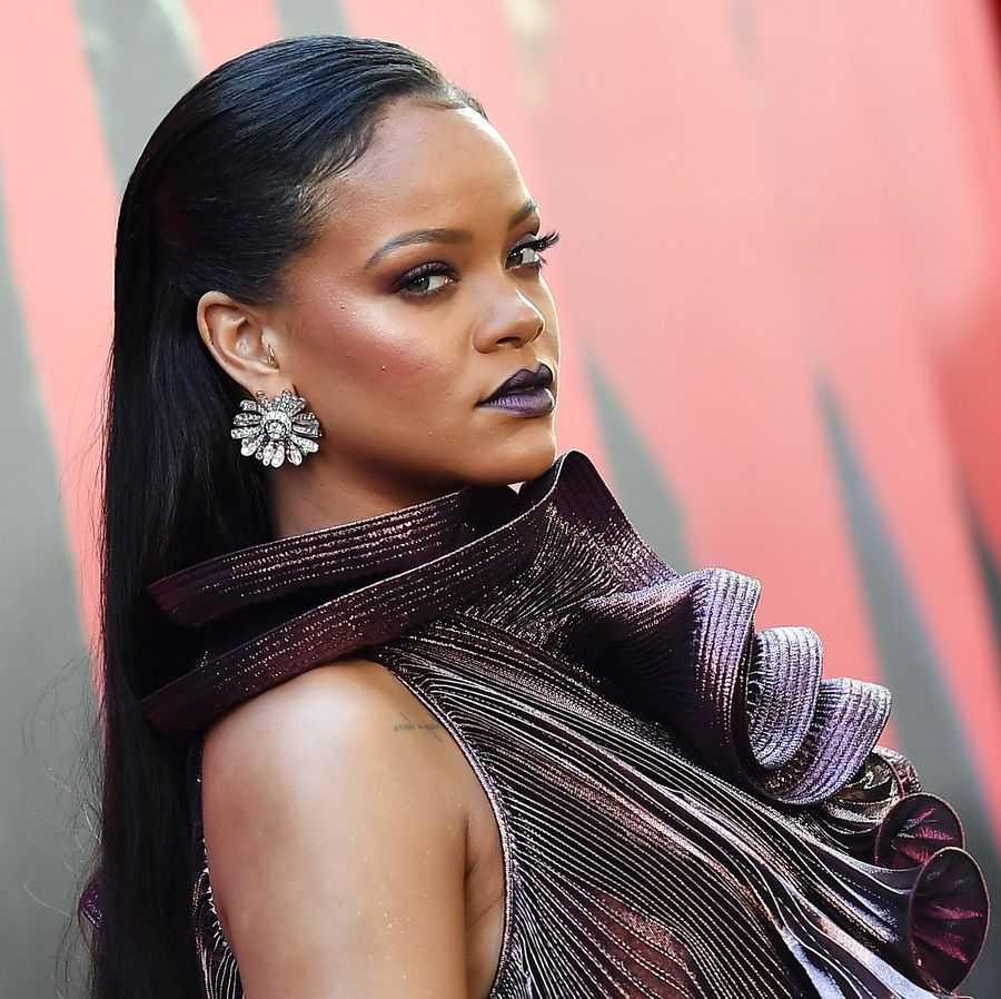 Tidak! Rihanna Tidak Akan Terlibat dalam Sekuel Film Black Panther