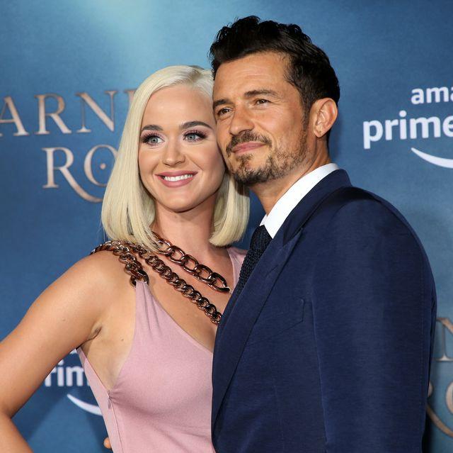 Orlando Bloom Bagikan Potret Keluarga yang Langka Bersama Katy Perry dan Anaknya, Flynn