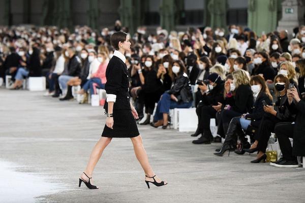 Jadwal Couture Fashion Week Tahun Ini Telah Diputuskan