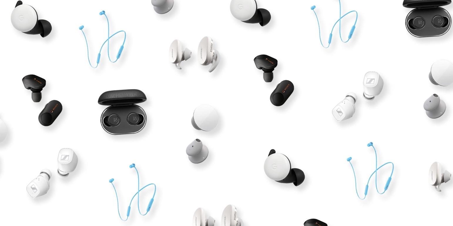 11 Rekomendasi Earphone Wireless Terbaik yang Sesuai Kebutuhan dan Aktivitas