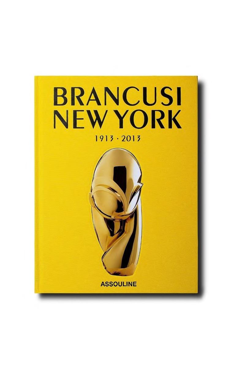 Buku, Brancusi New York 1913 - 2013
