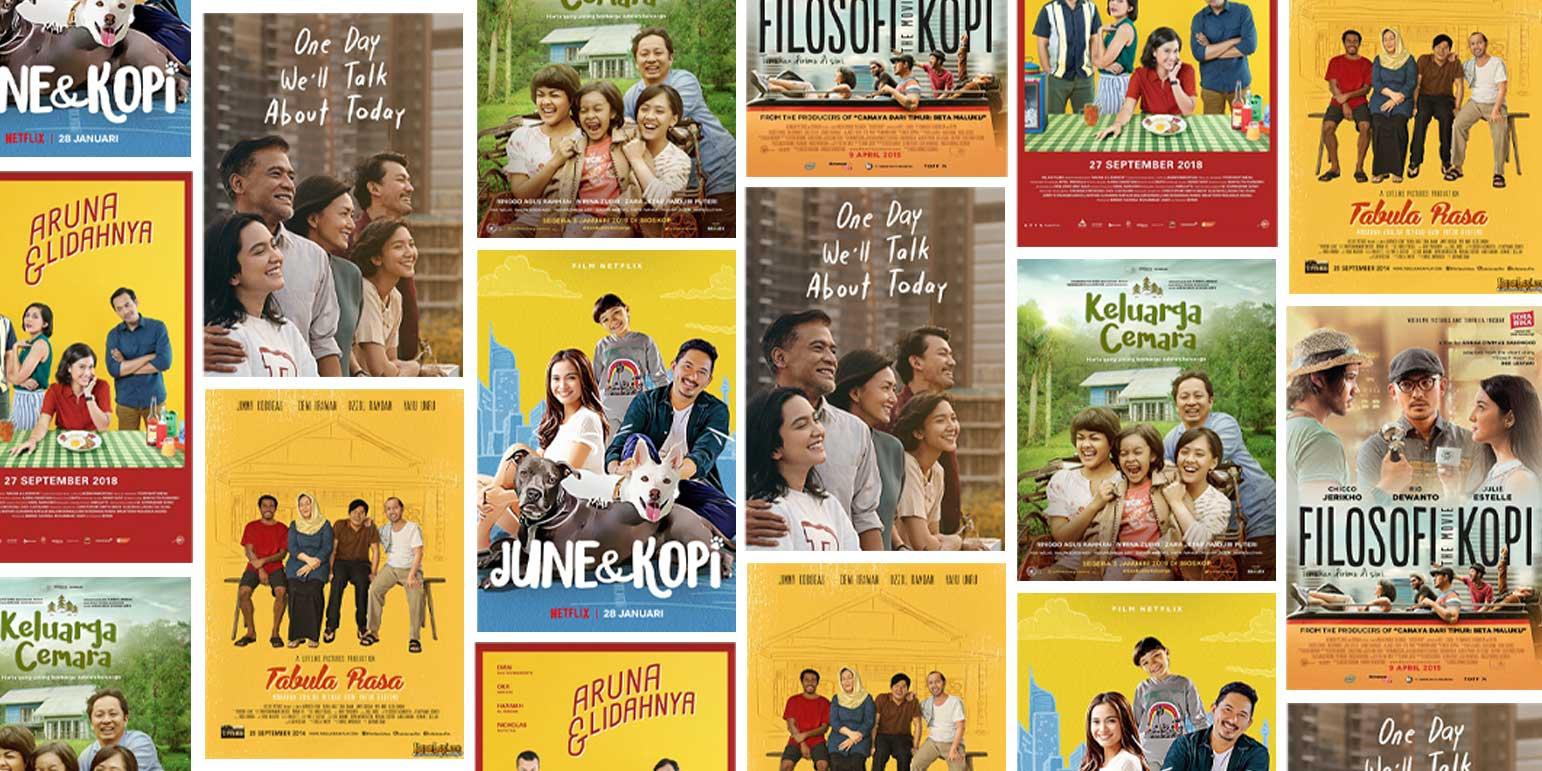 Ini Rekomendasi Film Indonesia di Netflix yang dapat Ditonton saat Lebaran dengan Keluarga