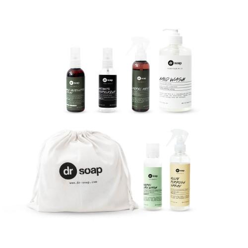 dr soap