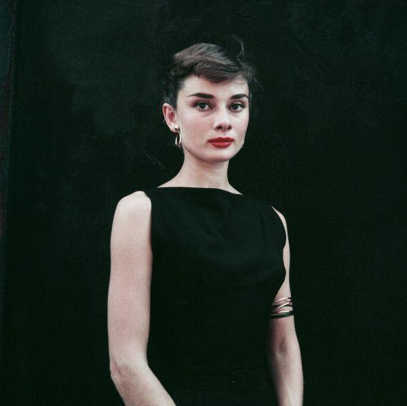 Serial Televisi mengenai Kehidupan Aktris Audrey Hepburn akan Dihadirkan