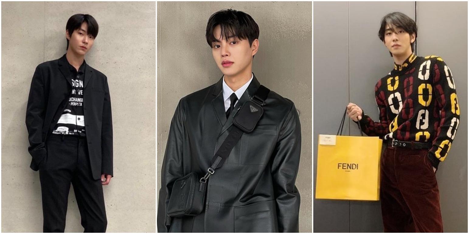 6 Aktor Korea Pendatang Baru dengan Gaya Fashion yang dapat Anda Tiru!