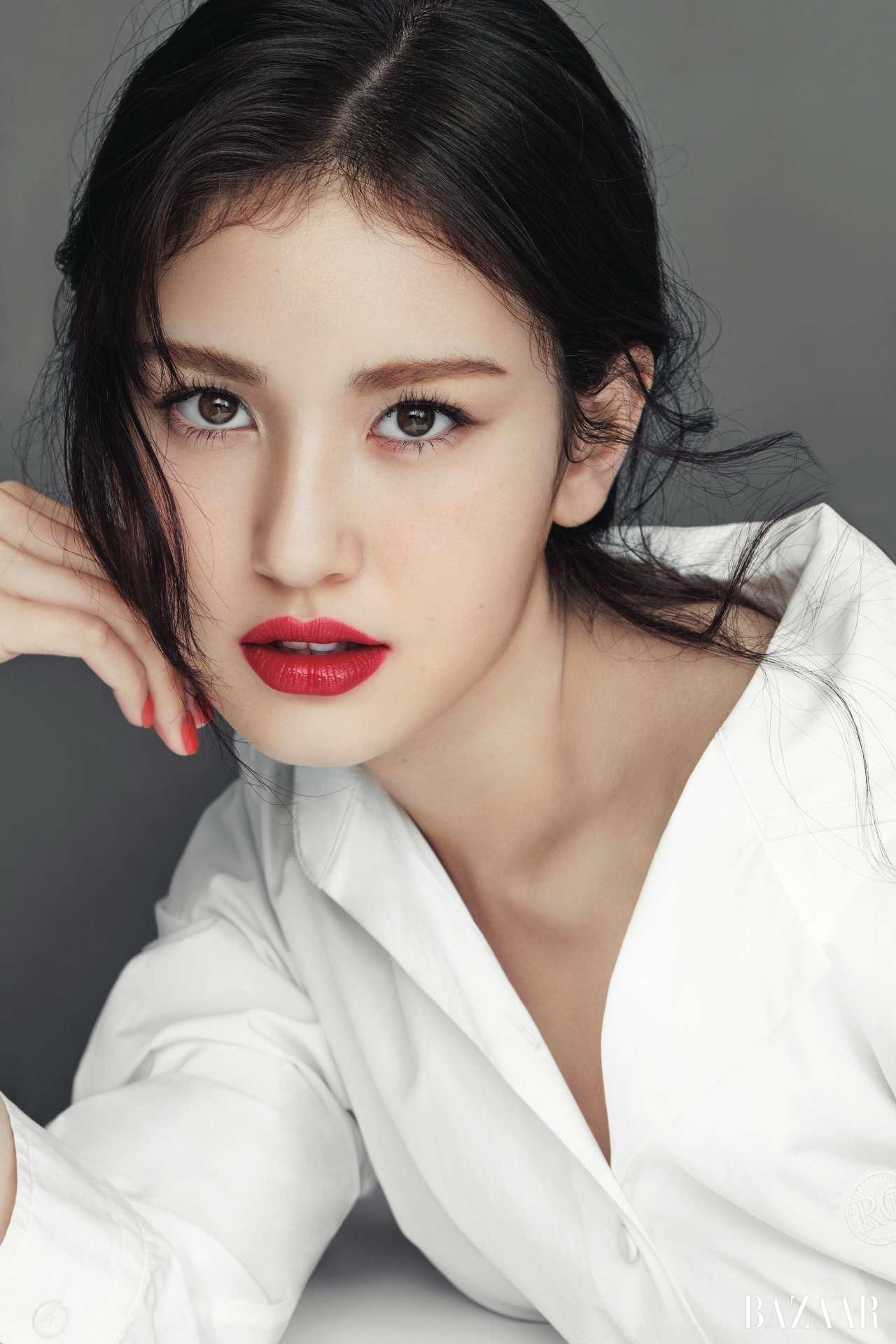 20 Fakta Seputar Jeon So Mi, Sosok Idol Berdarah Blasteran Korea-Belanda
