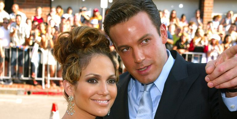 J.Lo Merayakan Ulang Tahun Bersama Ben Affleck di Saint-Tropez