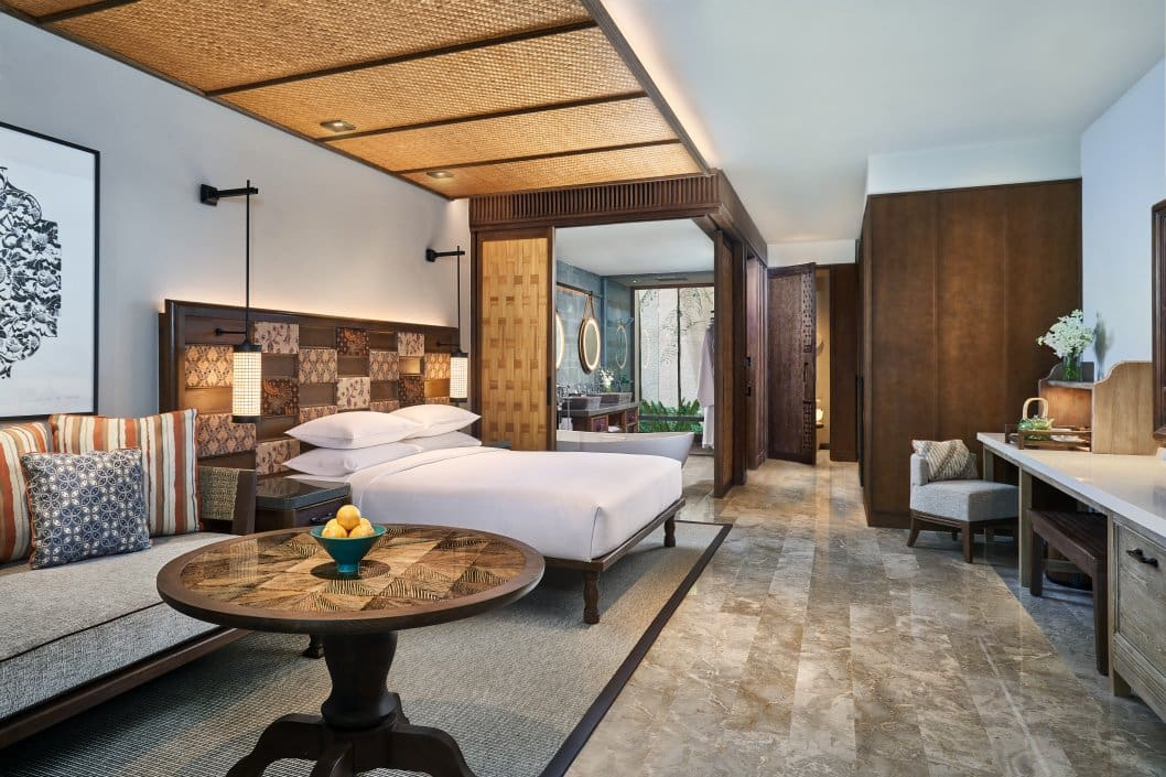 Deluxe Room / Foto: Courtesy of Andaz