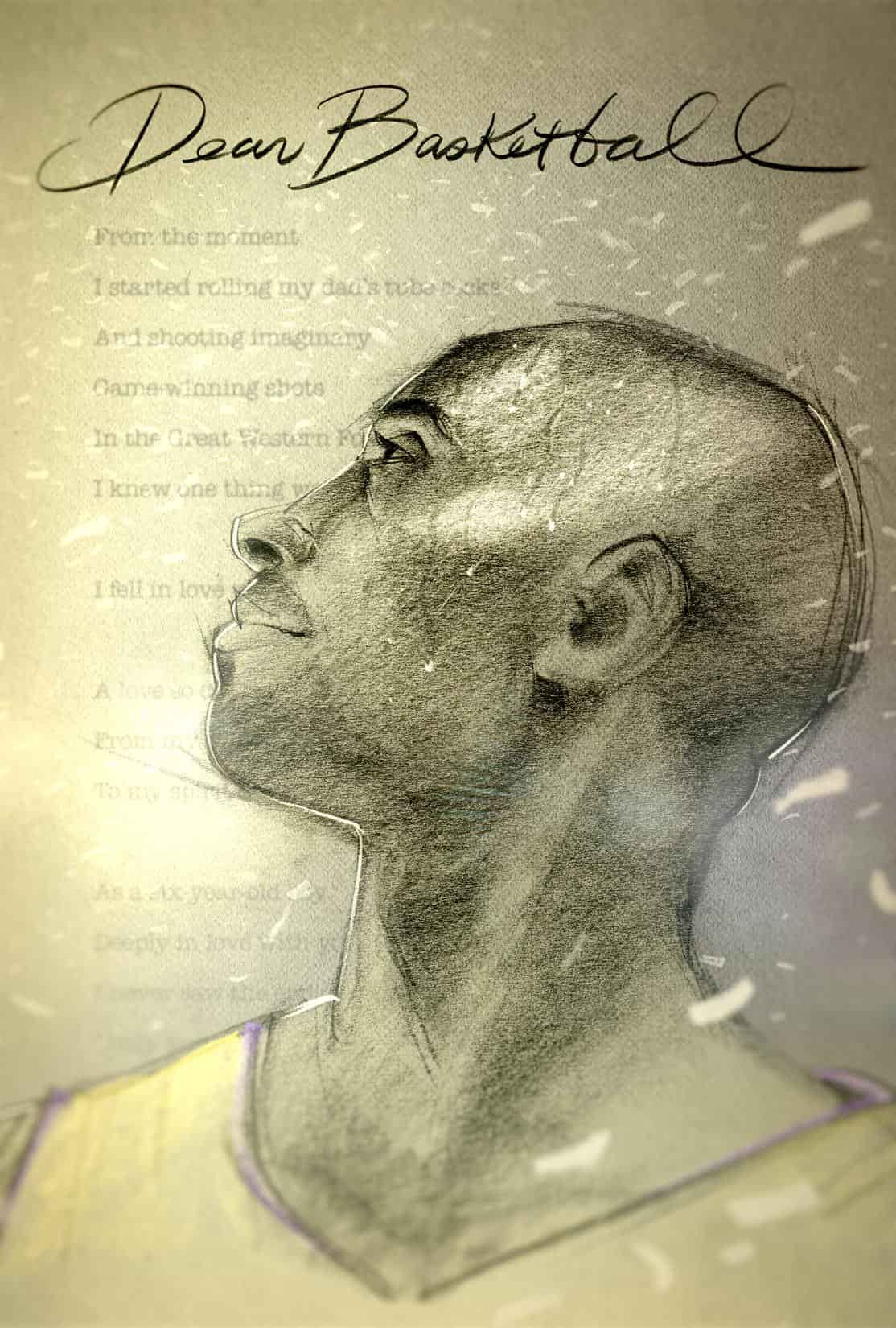 Dear Basketball / Foto: Courtesy of IMDb