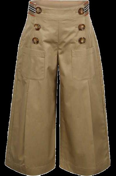 Celana, Burberry
