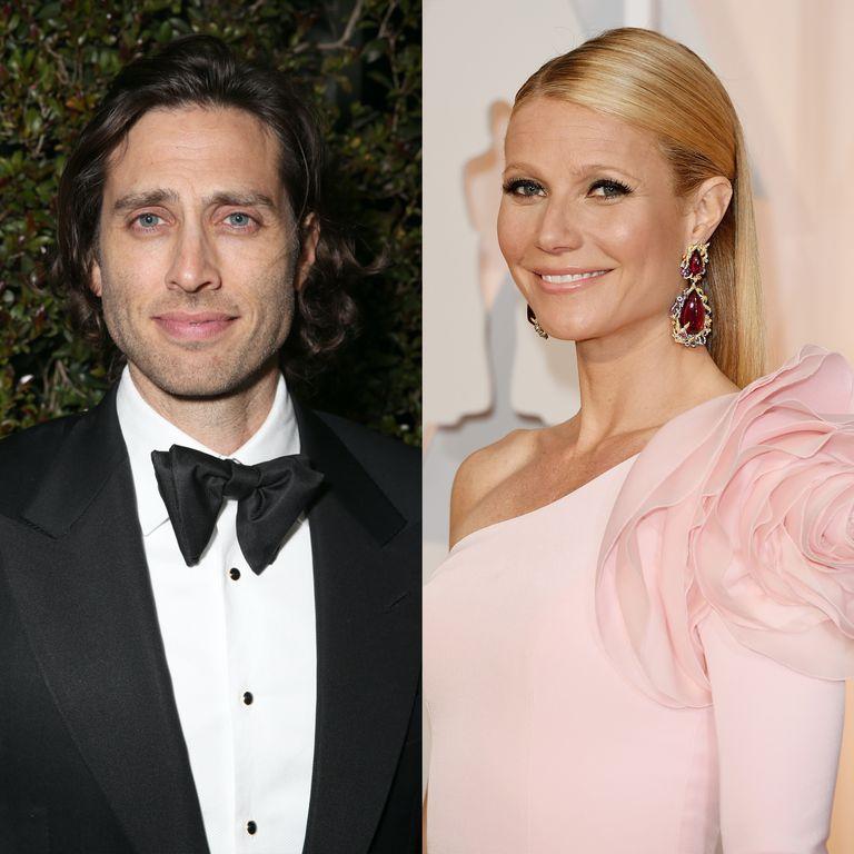 Pernikahan Kedua Gwyneth Paltrow Berlangsung Privat