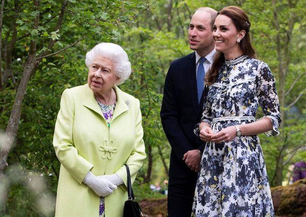 Ratu Elizabeth Ucapkan Terima Kasih Bagi Semua Relawan
