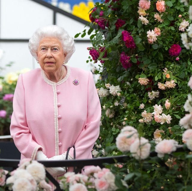 Ini Dia Jenis Bunga Favorit Para Anggota Royal Family!