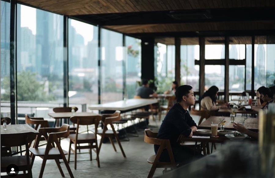 Restoran Brunch Terbaik di Jakarta Favorit Bazaar