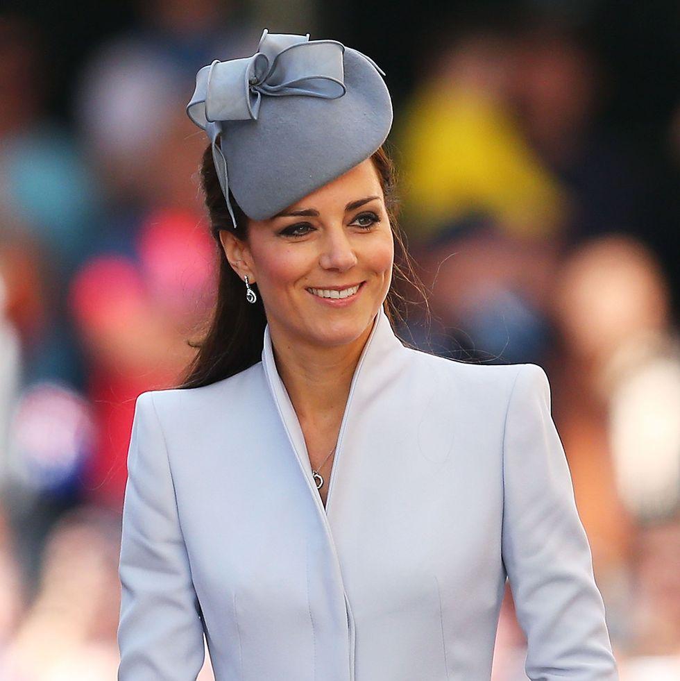 Kate Middleton Tulis Surat Untuk Rumah Sakit Anak