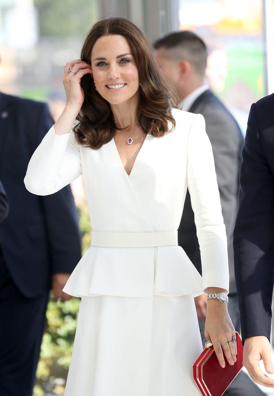 Kate Middleton: Jangan Takut Untuk Meminta Bantuan
