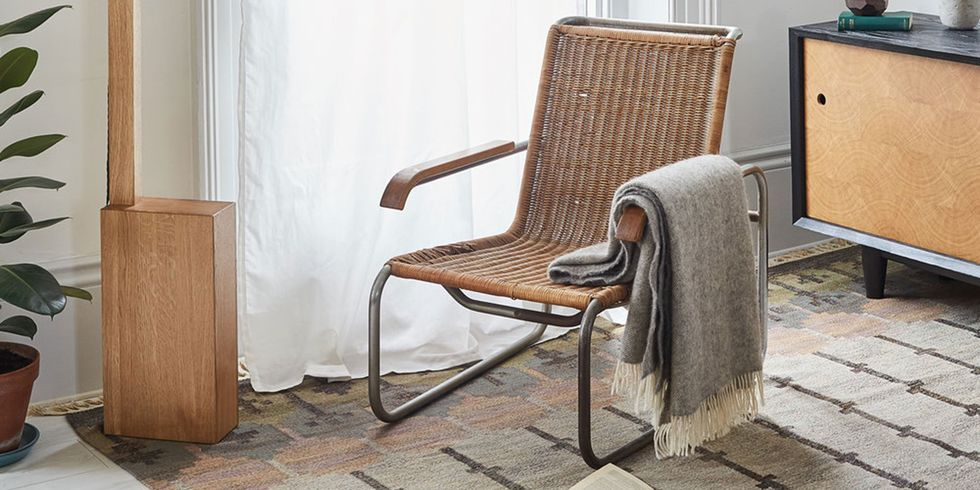 15 Ide Furnitur Rotan untuk Interior Rumah