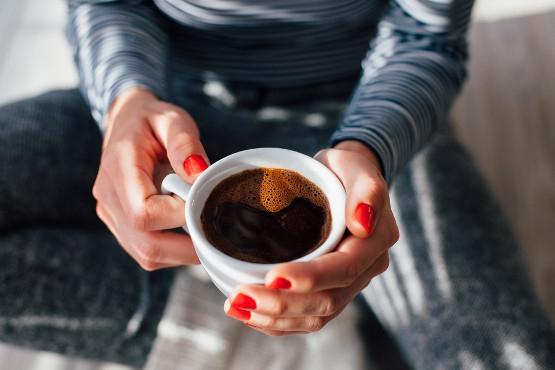 4 Mitos Keliru Soal Kafein