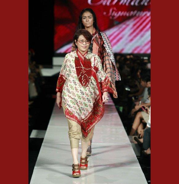 Tiga Wanita Pemberi Inspirasi Dunia Fashion Tahun Ini