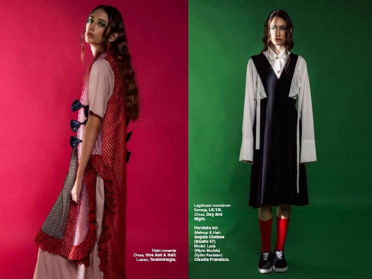 24 Label Fashion Lokal yang Berjaya