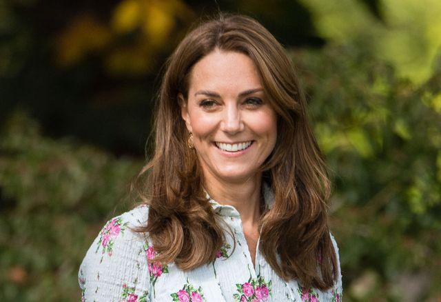 Kenapa Kate Middleton Pilih Tidak Menjadi Princess of Wales?