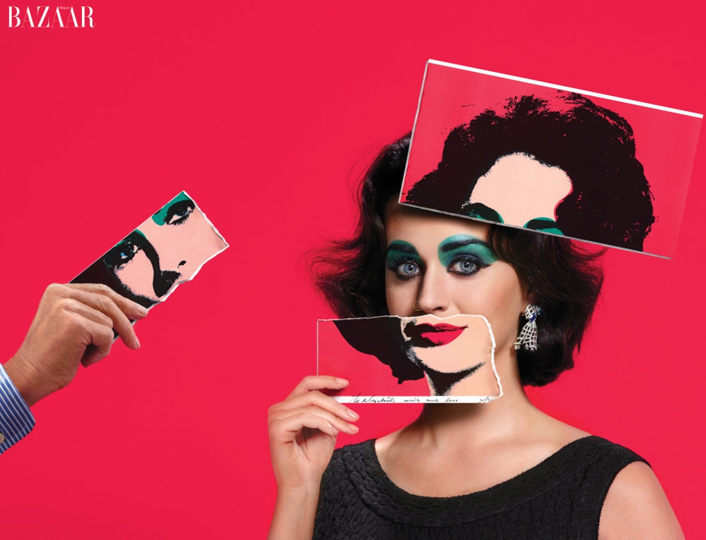 September Issue: Icons by Carine Roitfeld & Jean-Paul Goude