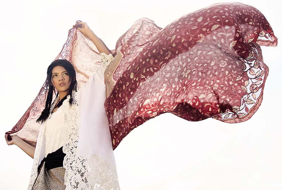 Memperjuangkan Eksistensi Bangsa Melalui Fashion