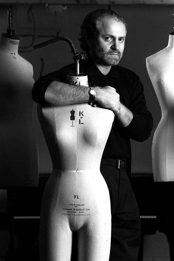Film Fashion tentang Biografi Gianni Versace