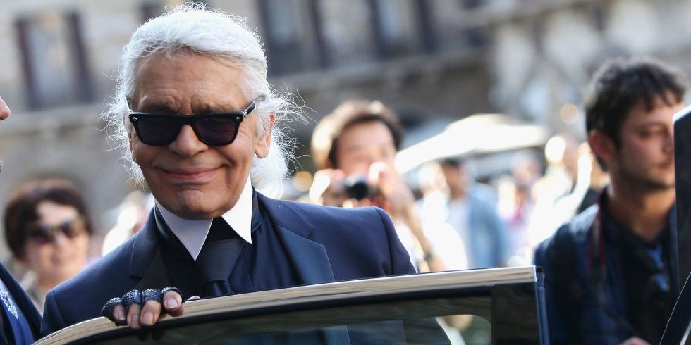 Karl Lagerfeld Akan Segera Luncurkan Hotel dan Club