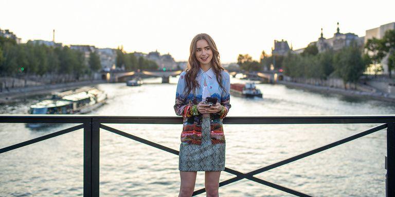 Berita Terbaru Tentang Serial Emily in Paris di Netflix