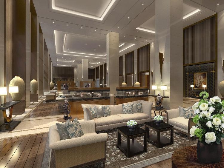 Kehadiran Hotel Fairmont Jakarta