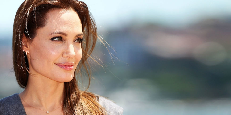 Profesi Baru Angelina Jolie