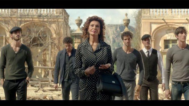 Film Pendek Dolce & Gabbana